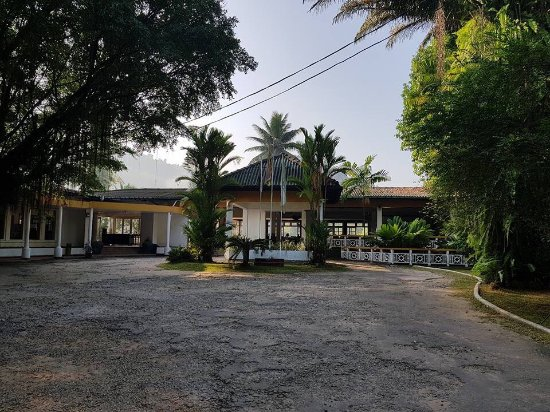 Kithulgala Rest House: photo0.jpg