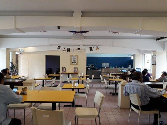 The YMCA of Kuala Lumpur Hostel: 20180110_115340_large.jpg