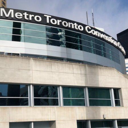 多伦多会议中心