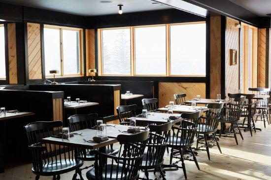 Hunter, NY: Restaurant