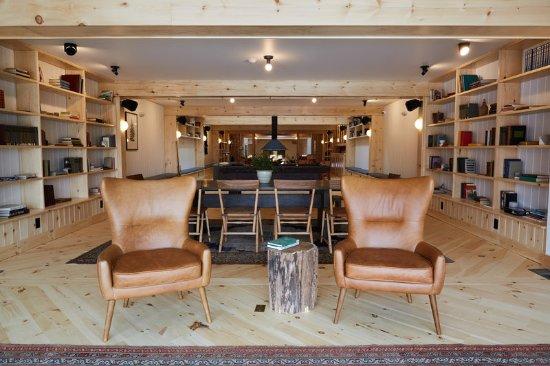 Hunter, NY: Bar/Lounge