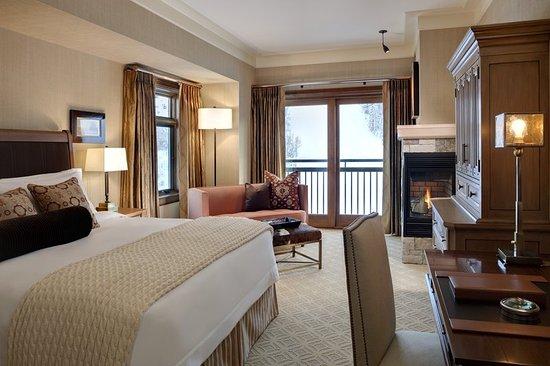 The St. Regis Deer Valley : Guest room