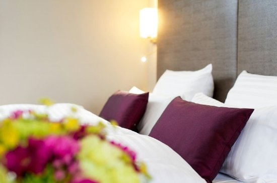 Good Morning+ Nykoping: Guest room