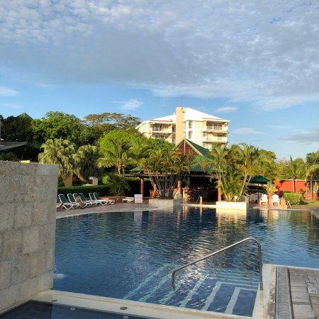 Beach casino decameron golf inclusive resort royal gambling in canada age