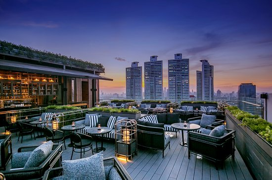 ABar & ABar Rooftop