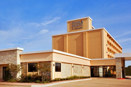 Four Points by Sheraton College Station: Exterior