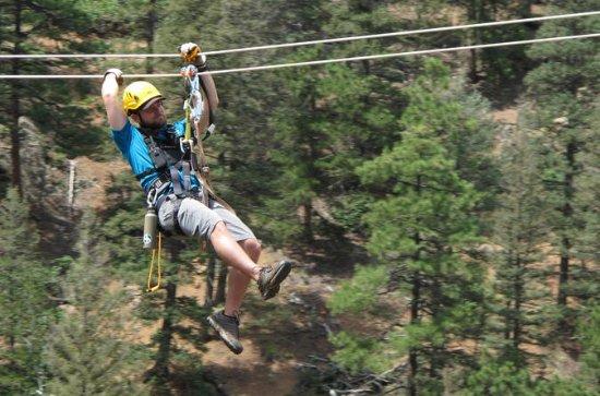 Broadmoor Soaring Adventure Zipline ...