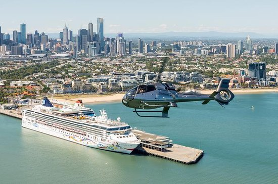 Melbourne City and Coast Helicopter...