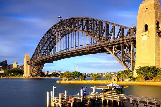 Sydney Highlights Half Day Private...