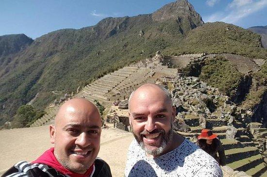 2 días en Machu Picchu y el Valle...
