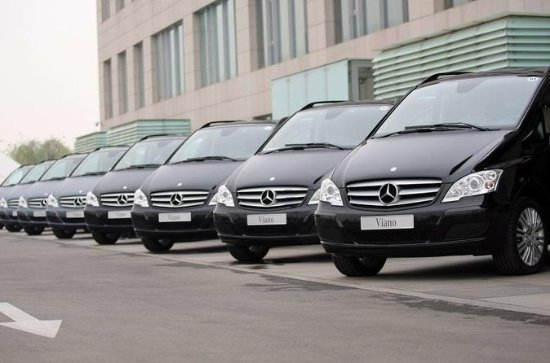 Beijing Private Airport Transfer and