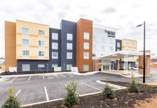 Atlanta Acworth Fairfield Inn & Suites