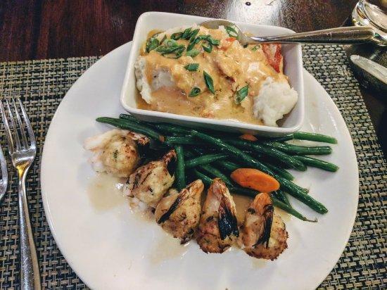 McCormick & Schmick's Seafood & Steaks: McCormick & Schmick's Seafood - Edina