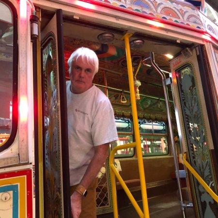 Melbourne Tram Museum照片