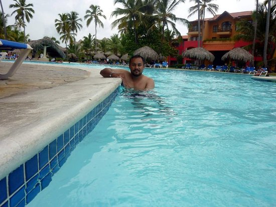 Caribe Club Princess Beach Resort & Spa : Linda piscina