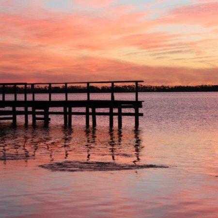 Lismore, Αυστραλία: Lake Tooliorook