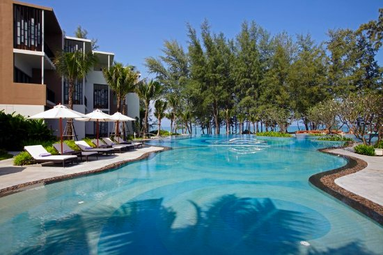 Holiday Inn Phuket Mai Khao Beach Resort: Other