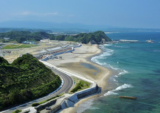 Toyoma Beach