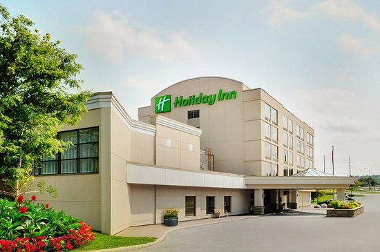 Holiday Inn Barrie Hotel & Conference Centre: Exterior
