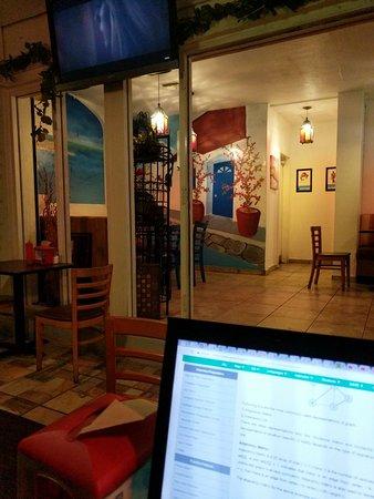 Middle Eastern Restaurants In Miami Fl