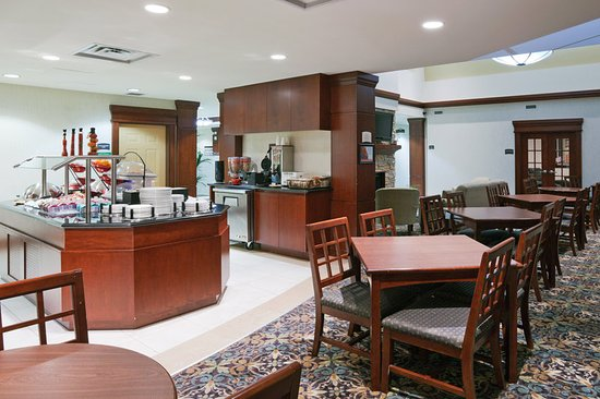Staybridge Suites Oakville: Restaurant