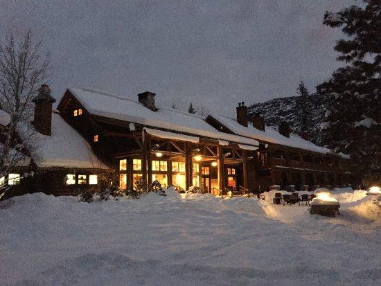 Freestone Inn Foto