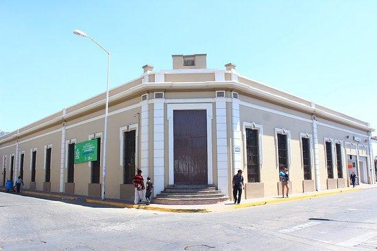 Centro Cultural Jose Clemente Orozco