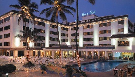 孟買陽光沙灘酒店