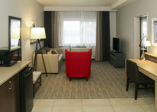 Country Inn & Suites By Carlson, Prineville, OR: Guest room