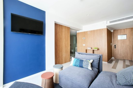 guest room foto de od talamanca talamanca tripadvisor. Black Bedroom Furniture Sets. Home Design Ideas