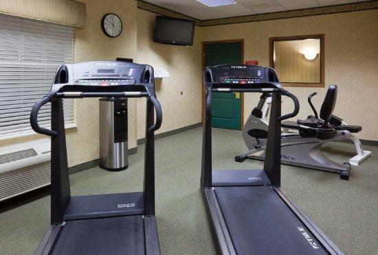 Albertville, MN: Health club