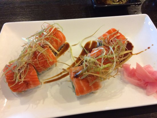 Photo de tsuruya japanese restaurant for Accord asian cuisine