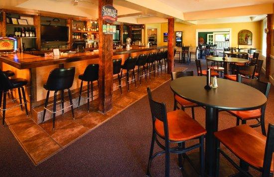 Francestown, NH: Restaurant