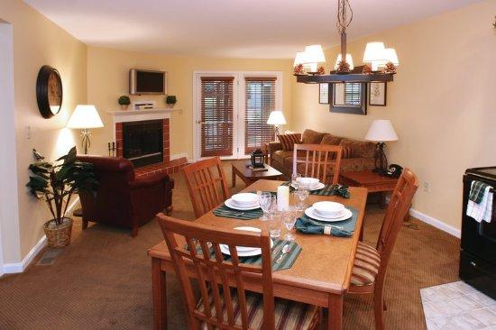 Francestown, NH: Guest room