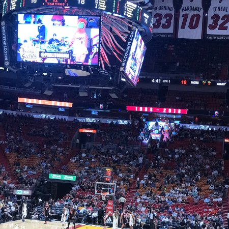 American Airlines Arena: photo1.jpg