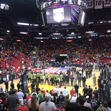 American Airlines Arena: photo2.jpg