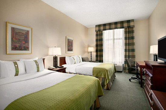 Mehlville, MO: Guest room