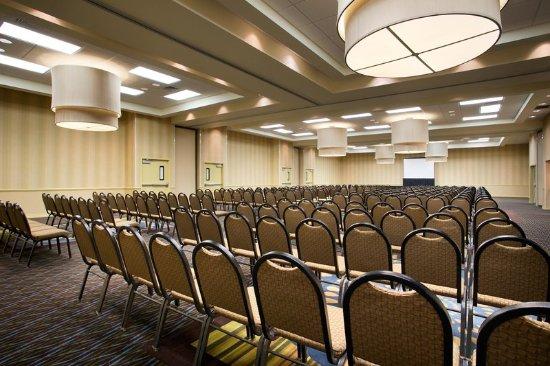 Mehlville, MO: Ballroom