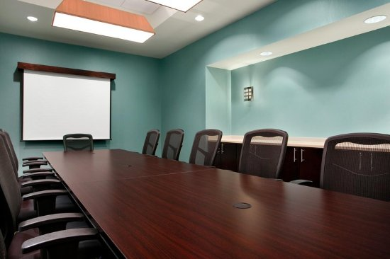 Mehlville, MO: Meeting room