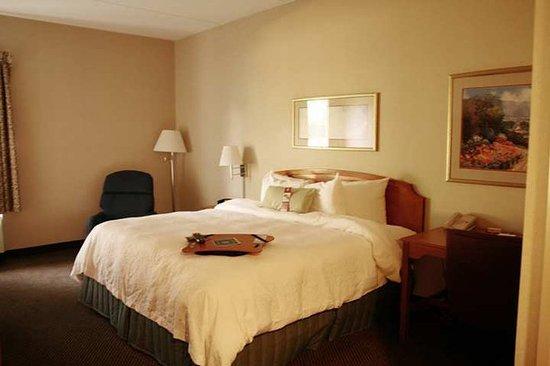 พลิมัทมีตติง, เพนซิลเวเนีย: Guest room