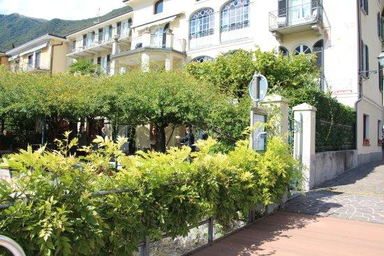 "San Mamete Valsolda, Italia: ""Hotel Stella D'Italia, San Mamete, Lake Lugano, Italy"