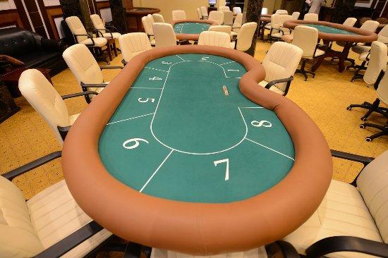 Jims Poker Room