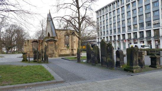 St. Nicholas' Chapel