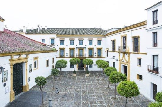 Hospes Las Casas del Rey de Baeza Sevilla: Exterior