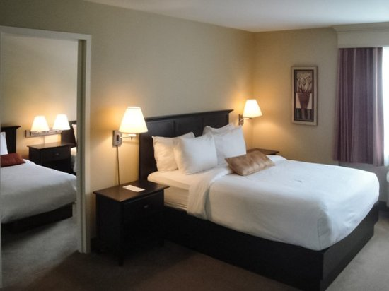 Quispamsis, Canadá: Guest room
