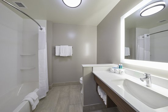 Holiday Inn Express & Suites Hermiston Downtown: Guest room amenity