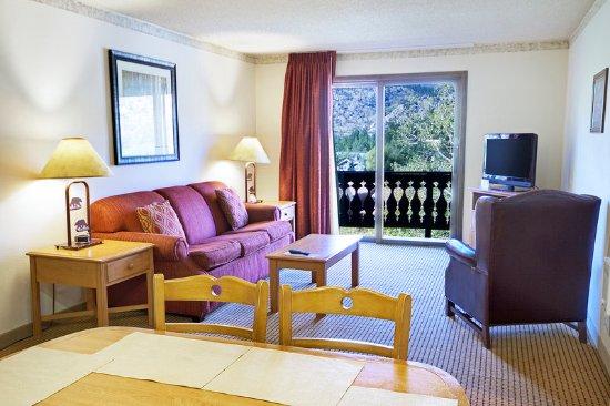 Heidelberg Inn: Suite