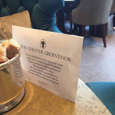 The Chester Grosvenor