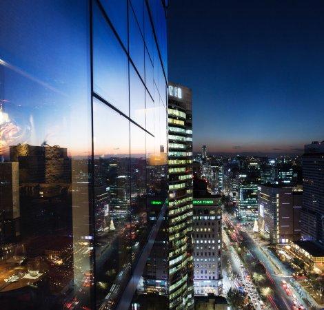 Park Hyatt Seoul Picture