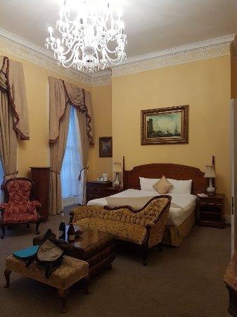 Beresford Hotel: 20180106_161939_large.jpg